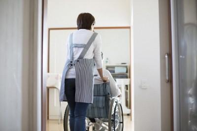 介護サービスの開始