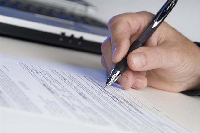 要介護認定の申請